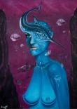 Fishwoman 2005